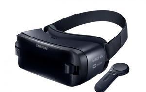 Ανανεωμένο Samsung Gear VR, MWC 2017, ananeomeno Samsung Gear VR, MWC 2017