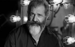 Πρέπει, Mel Gibson, prepei, Mel Gibson