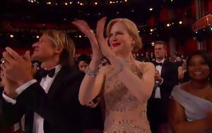 Nicole Kidman, Όσκαρ, Nicole Kidman, oskar