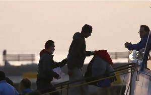 Βολές Frontex, ΜΚΟ, Λιβύης, voles Frontex, mko, livyis