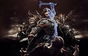 Επιστροφή, Μέση Γη, Middle-earth, Shadow, War, epistrofi, mesi gi, Middle-earth, Shadow, War