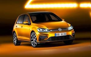VW Golf 1 5 TSI 150, Σταθερά, VW Golf 1 5 TSI 150, stathera