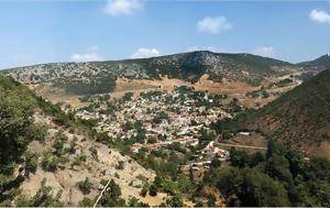 Το ελληνικό χωριό με 0% κρίση και ανεργία!