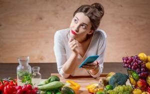 10 τρόποι να χάσεις βάρος χωρίς να μετράς θερμίδες