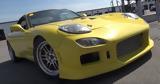 Mazda RX-7, McLaren Porsche,Lamborghini
