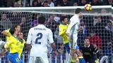 Ματσάρα, Μαδρίτη, Ρεάλ-Λας Πάλμας 3-3,matsara, madriti, real-las palmas 3-3