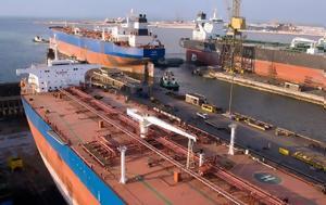 Τα ψιλά γράμματα της κινεζικής χρηματοδότησης στην ελληνική ναυτιλία