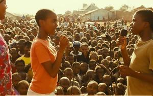 6η Εβδομάδα Αφρικανικού Κινηματογράφου, Αστικοί, Ταινιοθήκη, 6i evdomada afrikanikou kinimatografou, astikoi, tainiothiki