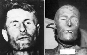 Το άταφο σώμα ενός ληστή που δε βρήκε ησυχία για περισσότερο από 6 δεκαετίες