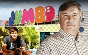Mr Jumbo