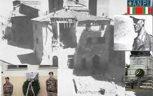 Παράπλευρες, Β' Παγκόσμιο Πόλεμο, paraplevres, v' pagkosmio polemo
