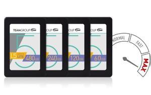 Δυνατούς SSD L5 LITE, Team Group, dynatous SSD L5 LITE, Team Group