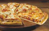 Double Pizza,