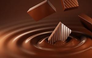 Σε πόση ώρα «καίμε» μία σοκολάτα