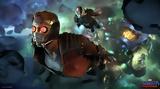 Πρώτη, Guardians, Galaxy, Telltale,proti, Guardians, Galaxy, Telltale