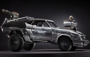 Mad Max …