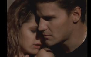 Buffy, Vampire Slayer