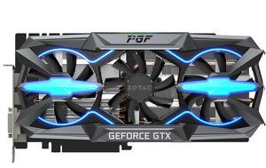 ZOTAC GTX 1080 Ti PGF Edition
