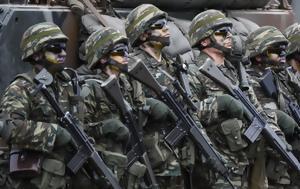 Προσλήψεις, Στρατό -Θα, 1 000, proslipseis, strato -tha, 1 000