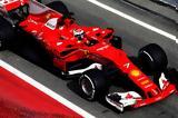 Hamilton,Ferrari