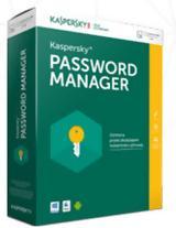 Kaspersky Lab,Kaspersky Password Manager