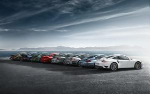 911, Porsche