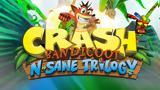 Crash Bandicoot N, Sane Trilogy, Αποκλειστικότητα, PS4,Crash Bandicoot N, Sane Trilogy, apokleistikotita, PS4