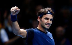 Ξανά, Roger Federer, xana, Roger Federer