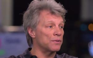Jon Bon Jovi, Richie Sambora