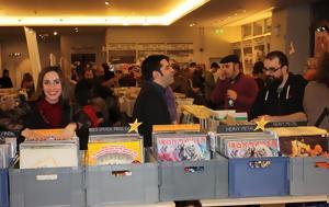 Tο Vinyl, Back, To Vinyl, Back