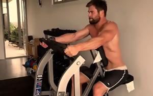 O Chris Hemsworth, Thor | Video