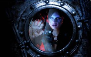 PS4, Xbox One, Resident Evil, Revelations