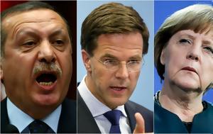 Ερντογάν, Ολλανδίας, Είστε, -Αναξιοπρεπής, Μέρκελ, erntogan, ollandias, eiste, -anaxioprepis, merkel