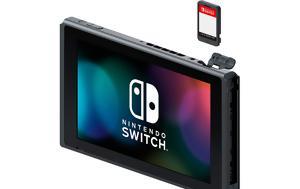 Όλες, Nintendo Switch, oles, Nintendo Switch