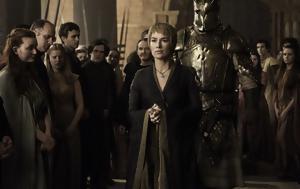 Game, Thrones, Πόσα, 8ος, Game, Thrones, posa, 8os