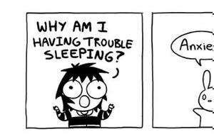 10 αστεία κομικς για την ενήλικη ζωή που είναι απολύτως αληθινά!