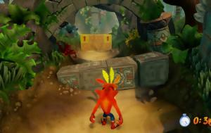 Φήμη, Crash Bandicoot N Sane Trilogy, fimi, Crash Bandicoot N Sane Trilogy