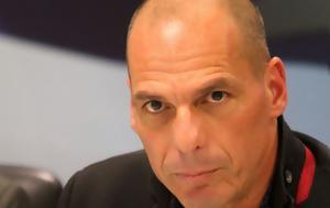 Βαρουφάκης, Καταστροφικό, varoufakis, katastrofiko