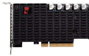 Kingston, DCP1000 PCIe NVMe SSD