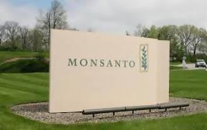 Καρκινογόνο, Monsanto, karkinogono, Monsanto