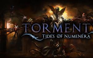 Torment, Tides, Numenera… Οδηγός, Torment, Tides, Numenera… odigos