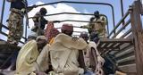 Καμερούν, Απελευθερώθηκαν 5 000, Μπόκο Χαράμ - Κυρίως,kameroun, apeleftherothikan 5 000, boko charam - kyrios