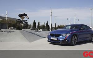 ΔΟΚΙΜΗ, BMW 420d M Performance, dokimi, BMW 420d M Performance