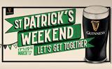 Guinness, Αγίου Πατρικίου, 17 Μαρτίου,Guinness, agiou patrikiou, 17 martiou