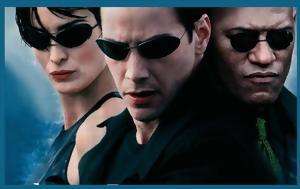 The Matrix, Keanu Reeves, Neo