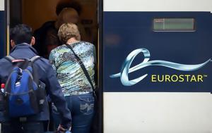 Eurostar, Αμερικανοί, Ευρώπη, Eurostar, amerikanoi, evropi