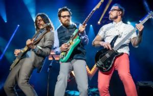 Feels Like Summer, Weezer