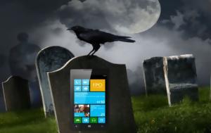 Κηδεία, Windows Phone, kideia, Windows Phone