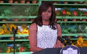 Μισέλ Ομπάμα, Λευκό Οίκο, Master Chef, Video, misel obama, lefko oiko, Master Chef, Video