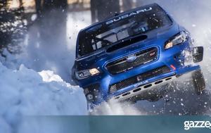 Έλκηθρο, Subaru, elkithro, Subaru